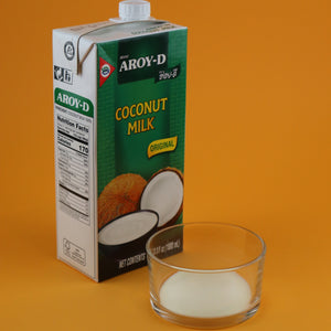 AROY-D COCONUT MILK (LARGE)