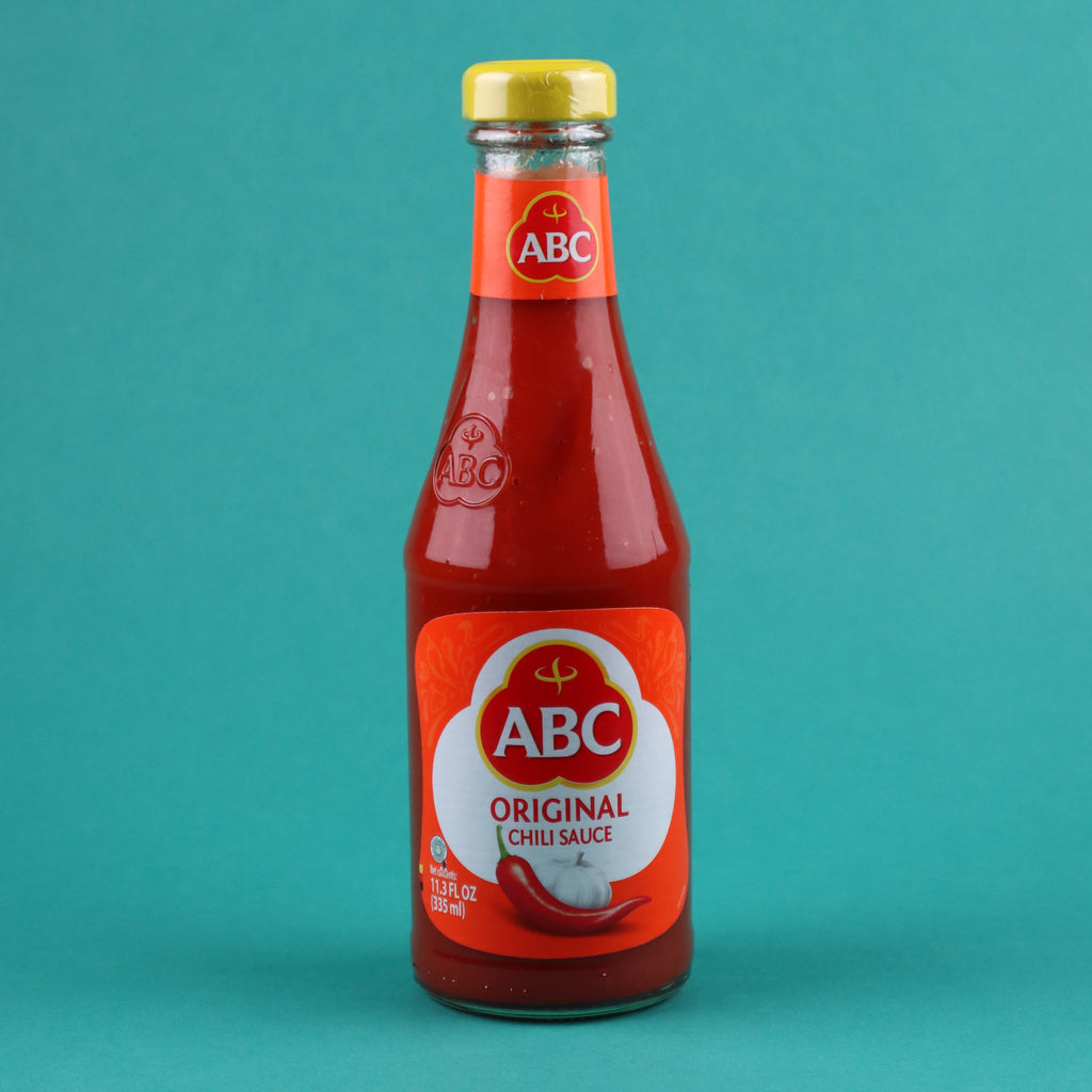 ABC CHILI SAUCE ORIGINAL