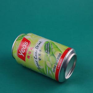 YEO'S SUGAR CANE DRINK [2 CANS]