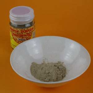 SUMPAO BOAT THAI WHITE PEPPER POWDER