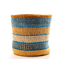 Kasigau Indian Ocean Sisal Basket Large_2