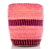 Taita Bright Mix Traditional Basket X-Small
