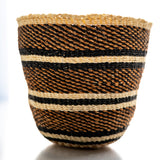 Taita Natural Traditional Basket X-Small
