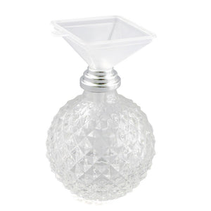 100ml Pineapple Fragrance Lamp Aromatherapy Oil Diffuser