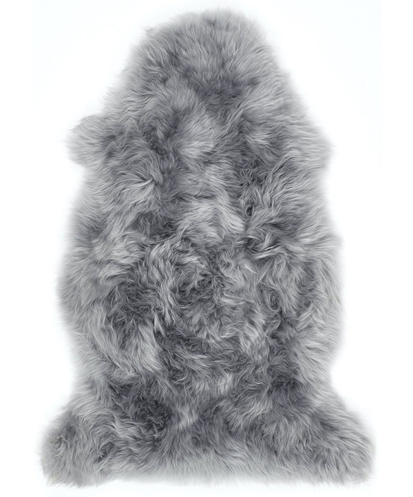 Genuine Sheepskin Rug Ì_Ì_̱ Grey
