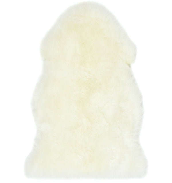 Genuine Sheepskin Rug Ì_Ì_̱ Natural
