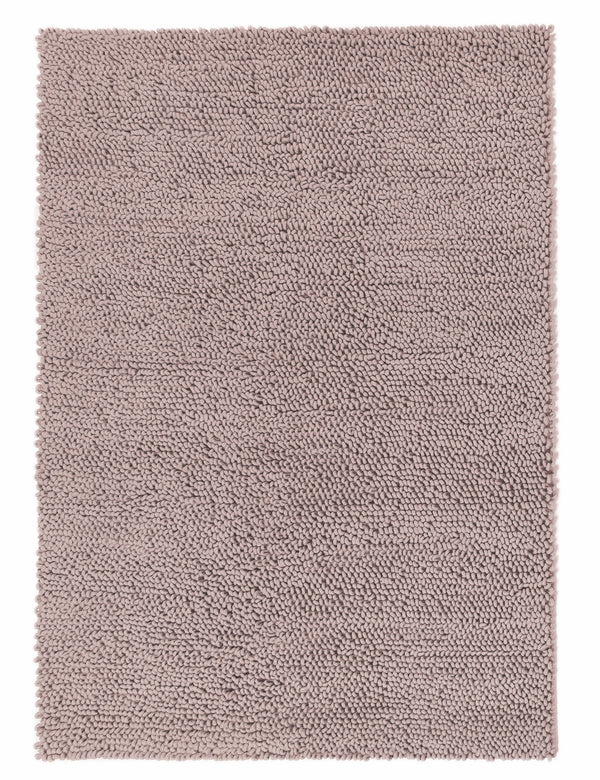 Union Modern Wool Rug - Nude