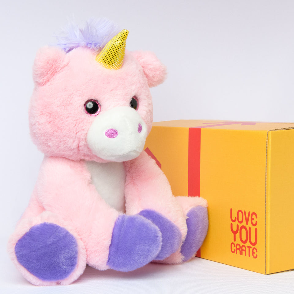 Ursa The Unicorn - LoveYouCrate