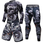 Sport Suit Men running clothes - PinnacleFitness
