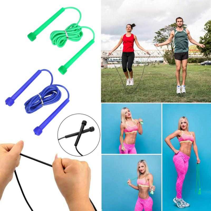 Skipping Rope Adjustable Speed Jump - PinnacleFitness