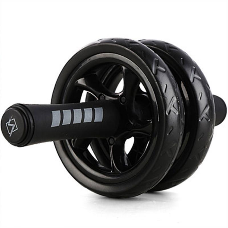 Abs roller abdominal Wheel Total Fitness