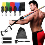 Pull Rope Fitness Resistance Band