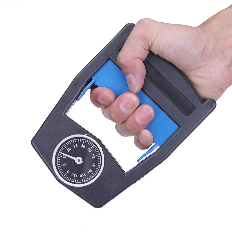 Dinometer Hand Grip Power Meter - PinnacleFitness