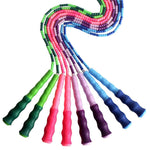 Soft Beaded Tangle-Free Segmented Rope - PinnacleFitness