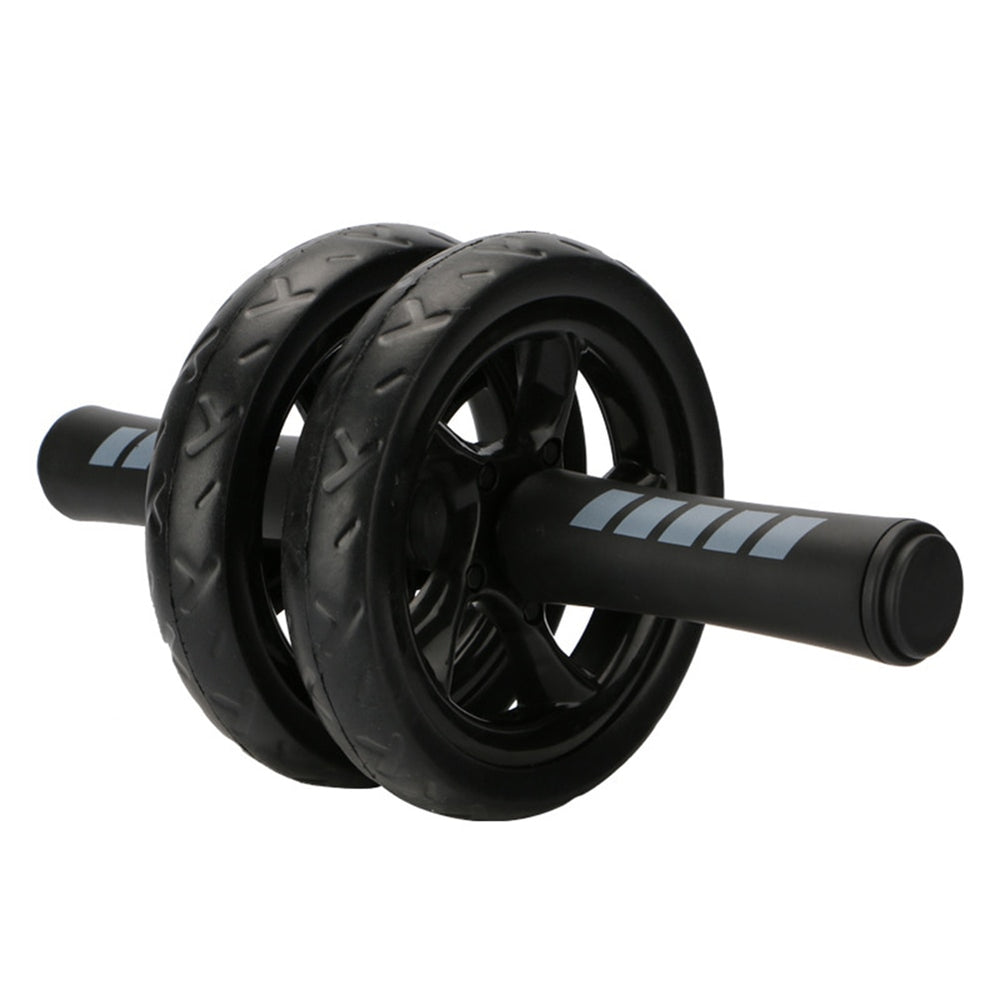 Abdominal Wheel Ab Roller Abs with Mat