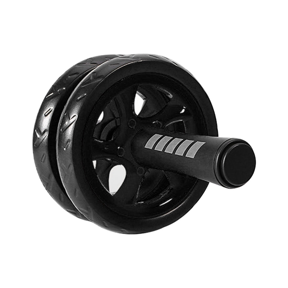Abdominal Wheel Ab Roller Abs with Mat - PinnacleFitness