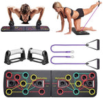 Push Up Rack Board Body Building