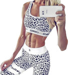 Women Seamless Fitness Sports Suits - PinnacleFitness