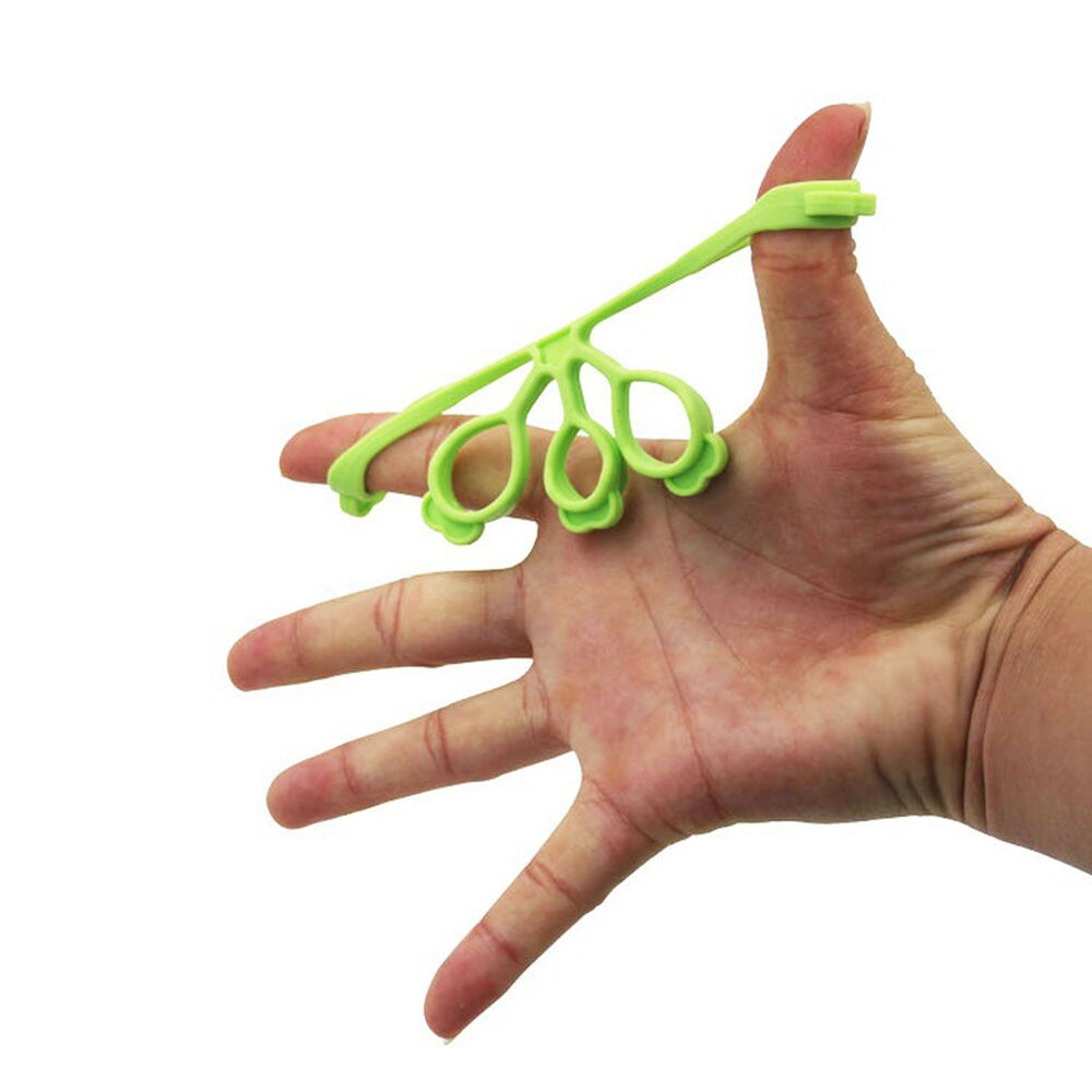 Finger Stretcher Hand Resistance Bands - PinnacleFitness