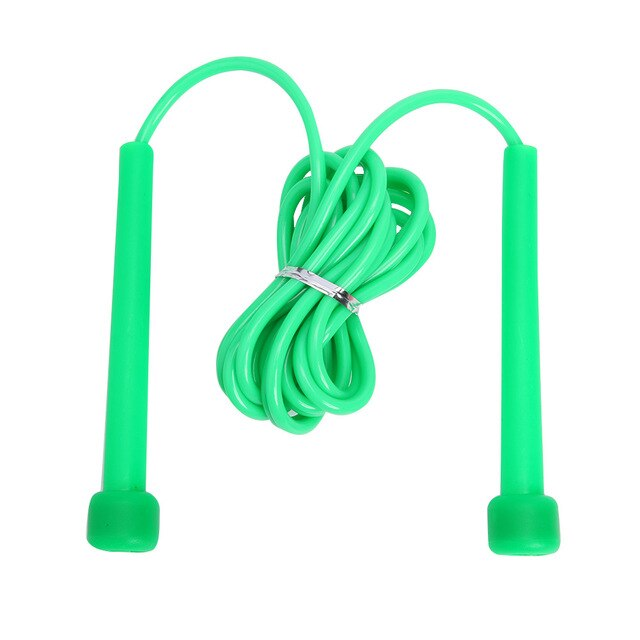 Weight-Bearing Fitness Skipping Rope - PinnacleFitness