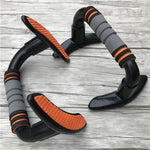 Detachable Push up Bars - PinnacleFitness
