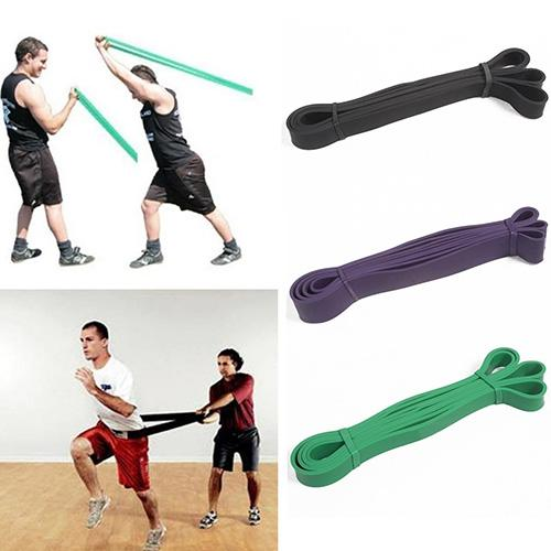 Unisex Resistance Exercise Elastic Band - PinnacleFitness