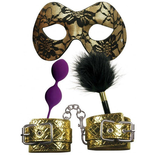 Sexperiments Kit Masquerade Party - CosmoErotic