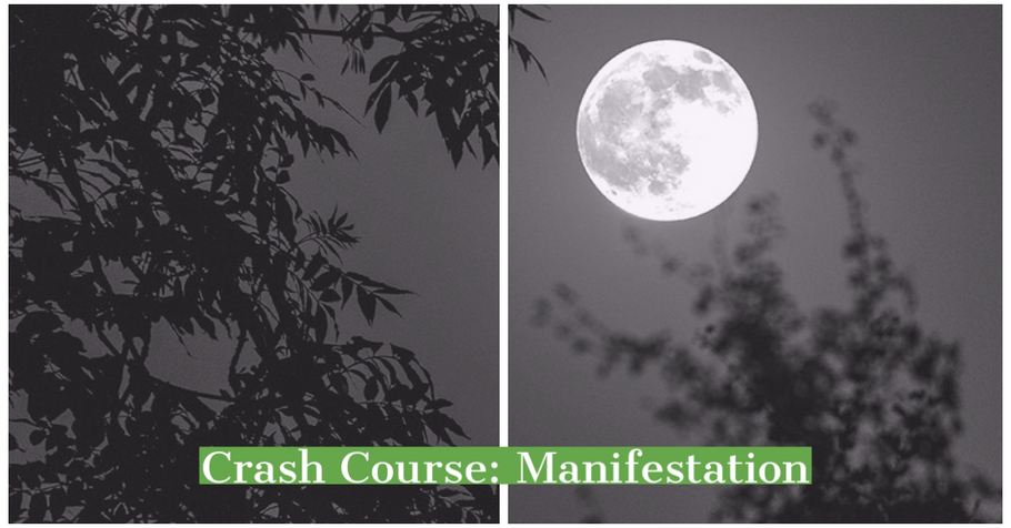 Crash Course: Manifestation