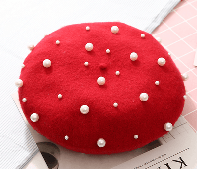 Pearly Beret - NeverLess A1