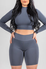 AMBAR GRAY SET
