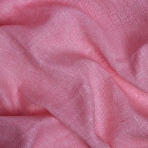 Image of Baby Pink Linen