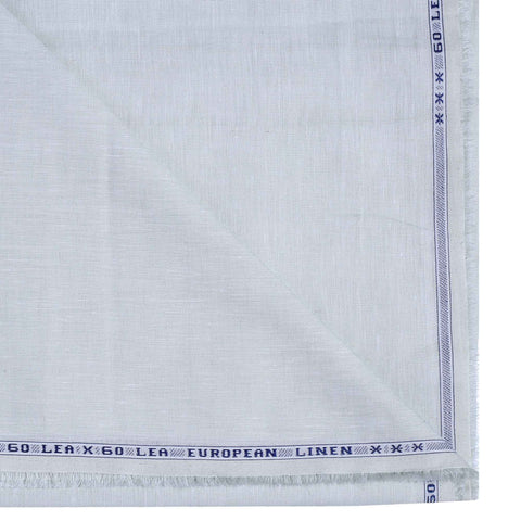 Image of Water Blue Linen
