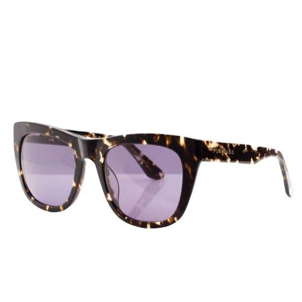 Flamingo Eyewear- Piedmont Dark Carey
