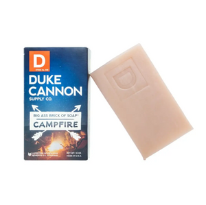 Load image into Gallery viewer, Big Ass Brick of Soap - Campfire