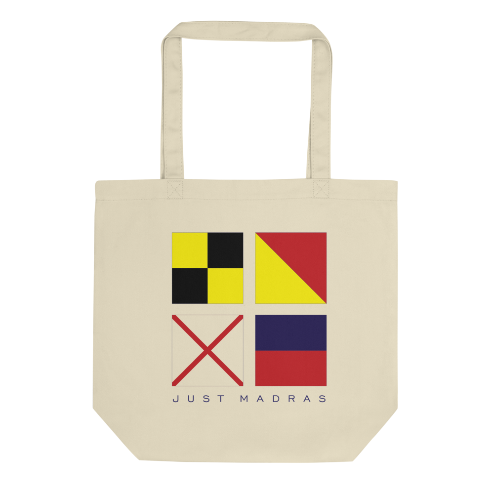 Load image into Gallery viewer, Eco Tote Bag