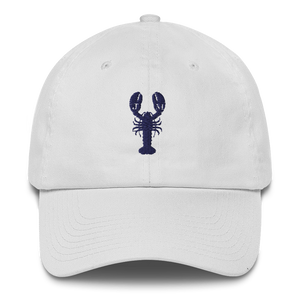 Load image into Gallery viewer, Embroidered Hat- JM Lobster