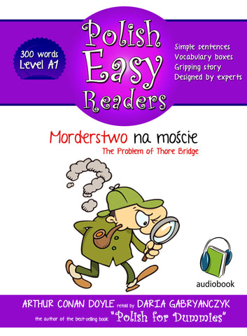 Polish Easy Readers
