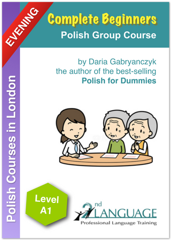 Evening Polish Beginner Courses