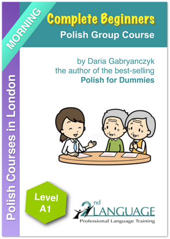 Morning Polish Beginner Course