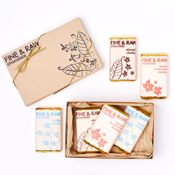 Deluxe Chunky Gift Set
