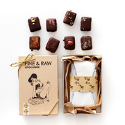 Truffle Gift Set - 8 Piece Mixed