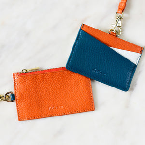 Willow™ Logo Card Holder