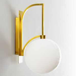 Crescent™ Wall Mount Light