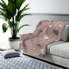 Load image into Gallery viewer, Terrazzo Blanket