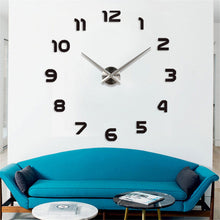 Load image into Gallery viewer, Lucca Wall Clock