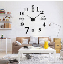 Load image into Gallery viewer, Andria Wall Clock