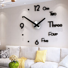 Load image into Gallery viewer, Modena Wall Clock
