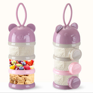 Adorable Baby Food Divider