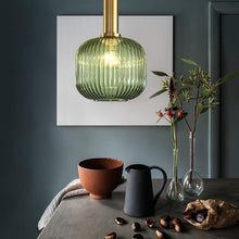 Load image into Gallery viewer, Afterglow Pendant Light