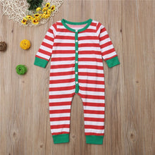 Load image into Gallery viewer, Baby Elf Pajamas